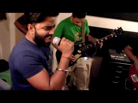 The Jamsters-Dhan Te Nan Cover