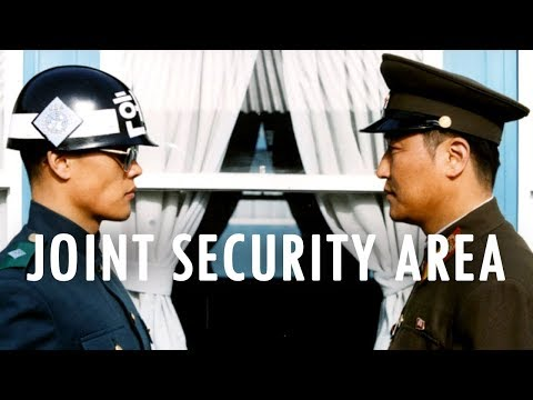 The Demilitarized Soldier of JSA: Joint Security Area