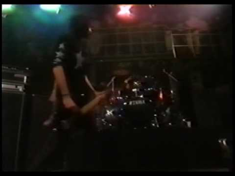 Nirvana - Aneurysm Live (BEST QUALITY) 01/10/92 - MTV Studios, New York, NY