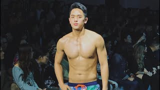 Bench Fashion Week 2019 Day 3 with Arthur Nory - Part 2