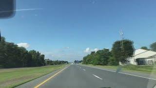 51 Hour Roadtrip