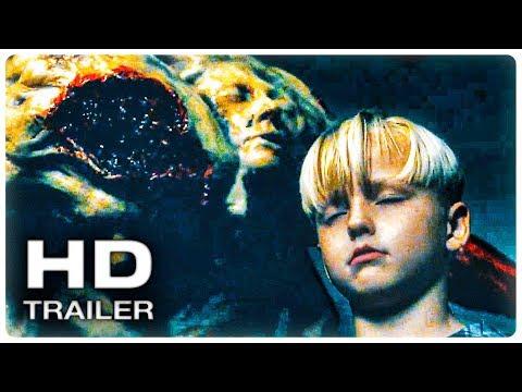 ИЗГОНЯЮЩИЙ ДЬЯВОЛА׃ АБАДДОН Русский Трейлер #1 (2020) Роберт Казински Horror Movie HD