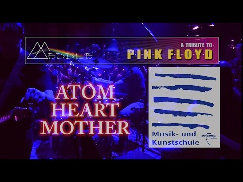 Atom Heart Mother: