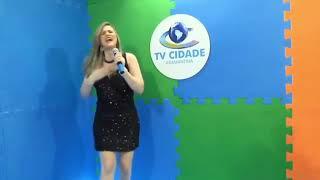 Karyne Pessan - Cansei de Te Esperar [Programa Karyne Pessan 05/07/2018]