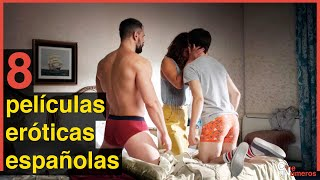 Pelicula erotica española