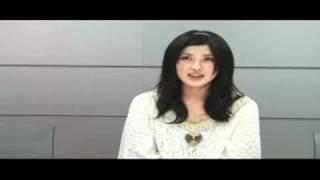 「東京俳優市場2010冬」第二話から横川ユカさんインタビュー。