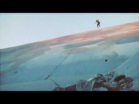 The Shack x Globe Sabbath David Gonzalez commercial