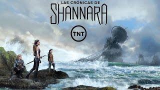 Trailer | Las crónicas de Shannara | TNT