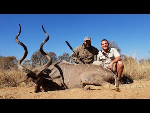 GIANT 65,5 Inch Kudu | Gateway To Africa Safaris