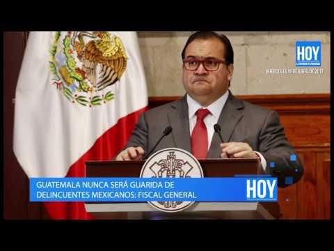 Noticias Hoy Veracruz News 19/04/2017
