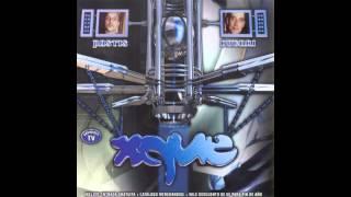 XQUE compilation 2003 cd 3 (sesion makina&hardtechno)