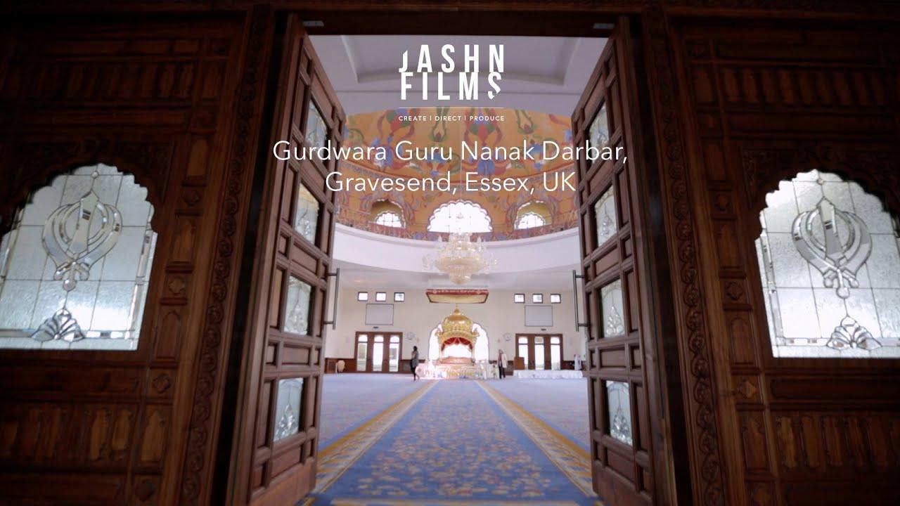 Gurdwara Guru Nanak Darbar Gravesend Essex UK