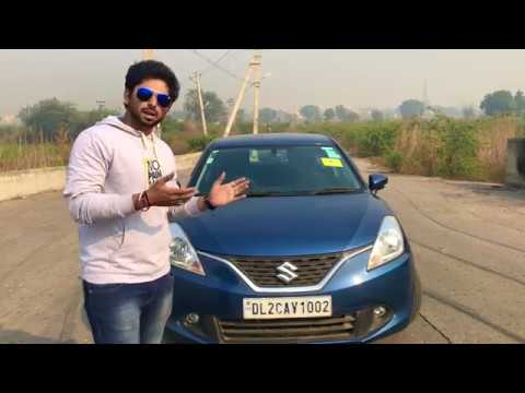 Maruti Suzuki Baleno Automatic CVT Petrol I Full Indepth  I Honest I Long Term Car Review I 2018