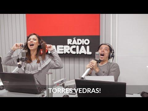 Rádio Comercial | Torres Vedras no New York, New York