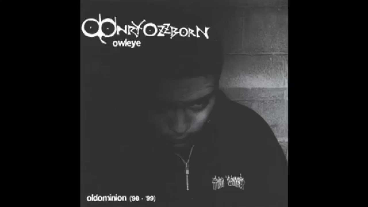 Download Onry Ozzborn - Believe