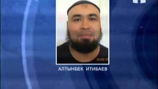 Задержан Эдиль Абдрахманов