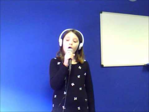 Voice  Sammy  Beautiful  Christina Aguilera  A to G Music School  Sutton  London