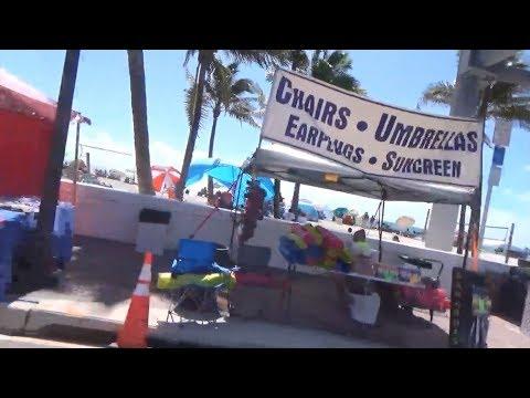 Adventurous Kids: Fort Lauderdale Air Show