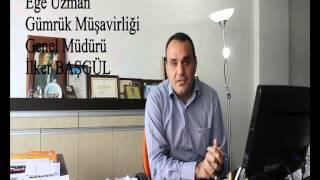 Gediz Üniversitesi Dış Ticaret Programı Tanıtım Filmi
