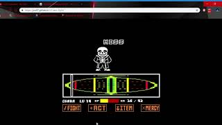 Bad Time Simulator Sąns Fight guide