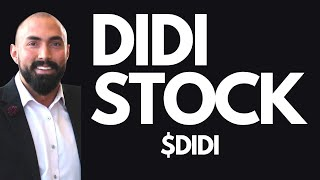 Buy DiDi Stock Now? BIG UPSIDE TO THIS VERY RISKY STOCK. What The Current Valuation Tells Us. $didi