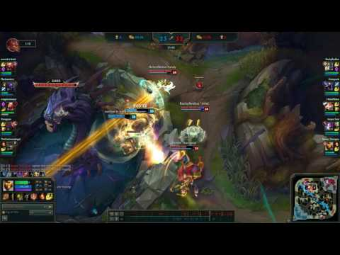 Greeding For Wards, The Bard Story.