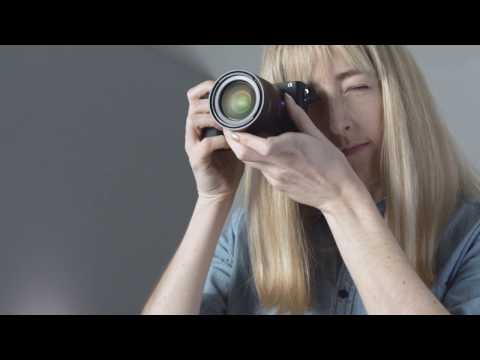 Sony Alpha a6500 Product Overview