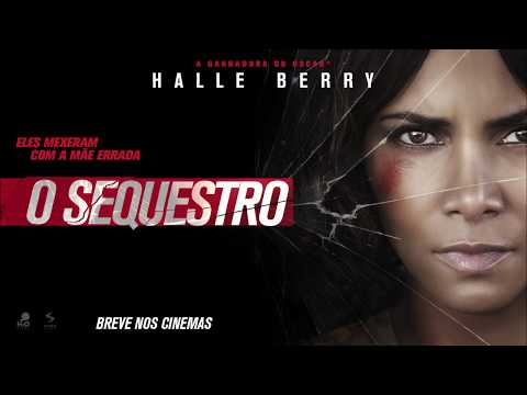 O Sequestro l Trailer Oficial Legendado - 14 setembro nos cinemas!