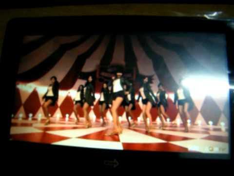HD video on Disgo 6000.MP4