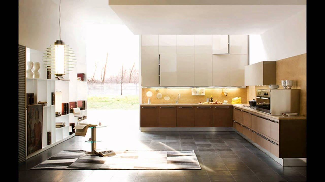 Modern Kitchen Decor Part 1 YouTube