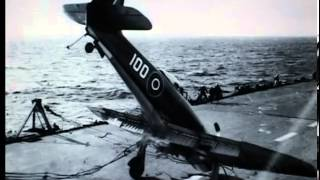 Hawker Sea Fury-Hitler