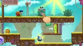 Детские игры Bob Snail 3 (Улитка Боб) #9