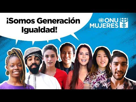 Estas 20 activistas te inspirar?n a unirte a la lucha  - 00:58-2020 / 8 / 8