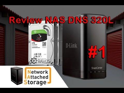 D-Link DNS-320L NAS PnP-X Windows 8 X64 Treiber