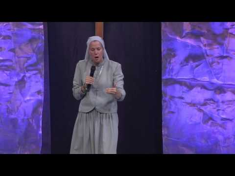 Sr. Miriam James Heidland, SOLT - Talents and Discernment - 2016 Steubenville On The Lake