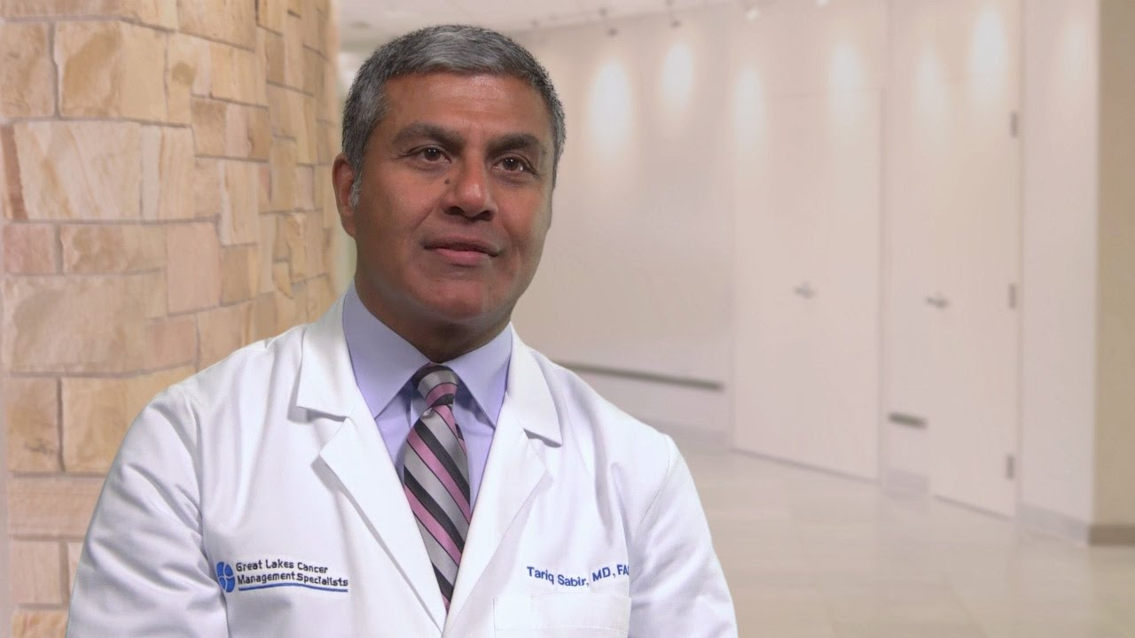 Tariq Sabir, MD - Hematology & Medical Oncology