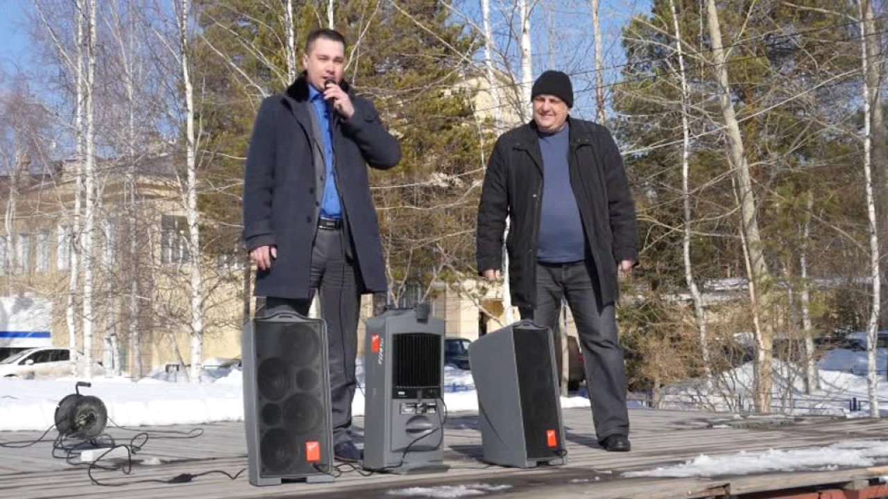 Жители Ленска высказали своё мнение в поддержку мэра