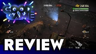 Good Game Review - Dead Nation: Apocalypse Edition - TX: 29/04/14