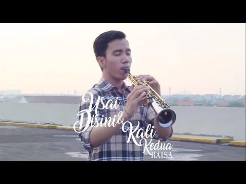 Usai Disini & Kali Kedua - Medley (Soprano Saxophone Cover by Desmond Amos)