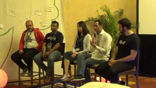 CEO Panel - Voxxed Days Singapore 2019