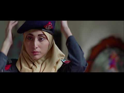 Awam Kay Sipahi EP 6 (Lady Constable - Aliya Bibi Shaheed) HD