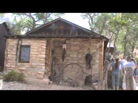 Spring Mountain Ranch Tour - Las Vegas Nevada