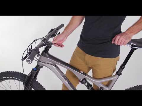 Diamondback Ready Ride Mountain Bike Assembly
