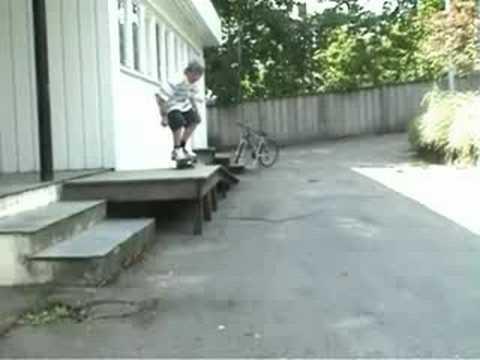 Shane Dawson on SKATEBOARD! thumbnail
