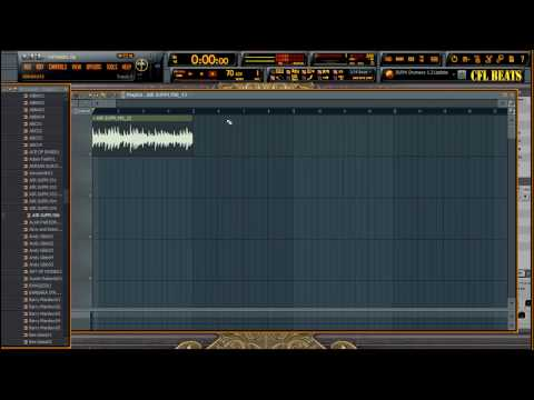 FL Studio Tips - Finding and changing tempo of a sample or loop ...