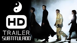 [SUB ESP] Along With the Gods: The Two Worlds - Official Trailer