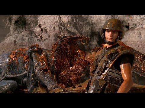 Starship Troopers 1997 Full HD 1080p