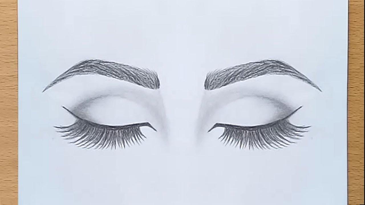 Satisfyingart eyedrawing
