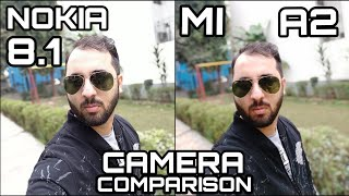 Video Nokia X7/Nokia 7.1 Plus vs Mi A2 Camera Comparison|Nokia 7.1 Plus Camera Review|Mi A2 Camera Review download MP3, 3GP, MP4, WEBM, AVI, FLV November 2018