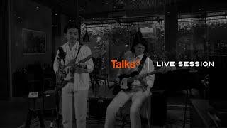 Talks | Live Session Presents MATTER HALO